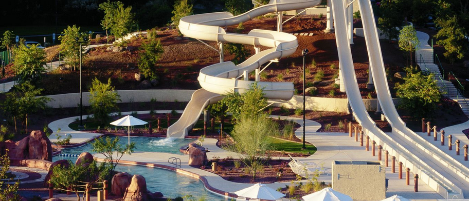 4 Star Arizona Grand Resort And Spa In Phoenix For 71