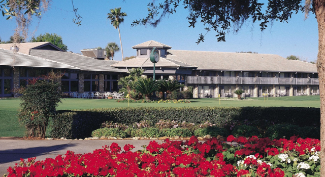 Arnold Palmer's Bay Hill Club and Lounge