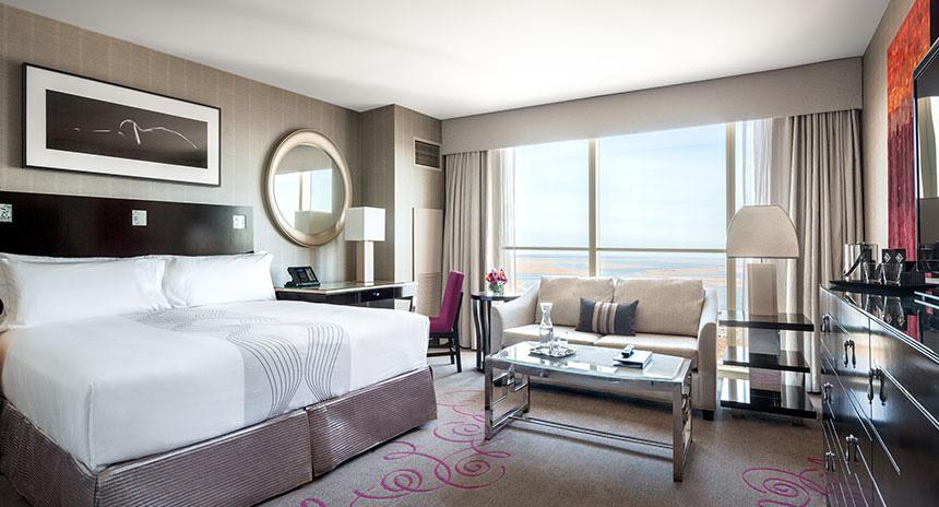 4 Star Borgata Hotel Casino And Spa In Atlantic City For