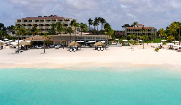 Bucuti and Tara Beach Resort Aruba