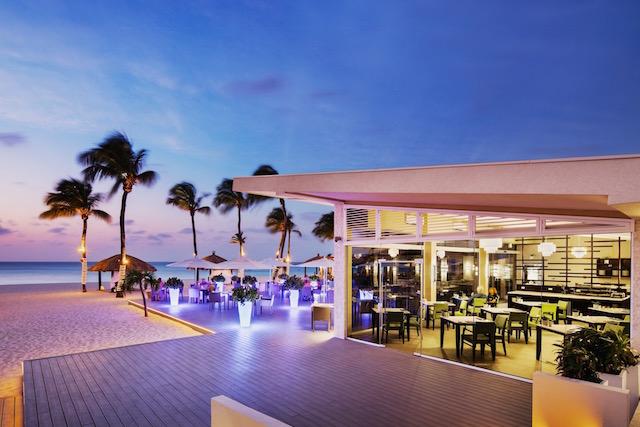4 Star Bucuti And Tara Beach Resort Aruba On Sale From