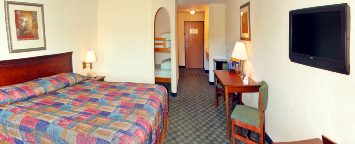Castle Rock Resort And Waterpark In Branson For 125 The