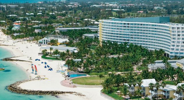 Grand Lucayan Bahamas Resort