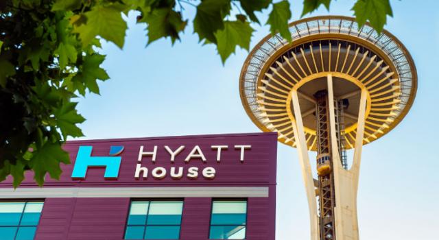 Hyatt House Downtown Seattle hotel