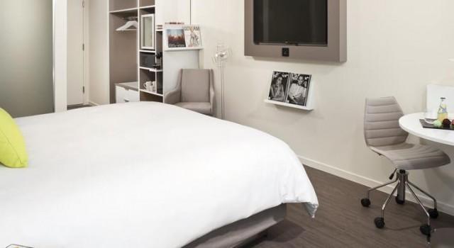 Room at INNSIDE New York NoMad