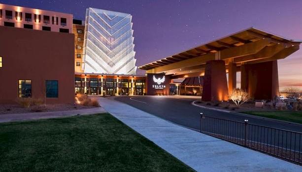 Isleta Resort and Casino in Albuquerque