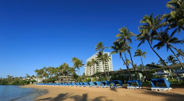 The Kahala Hotel and Resort in Honolulu