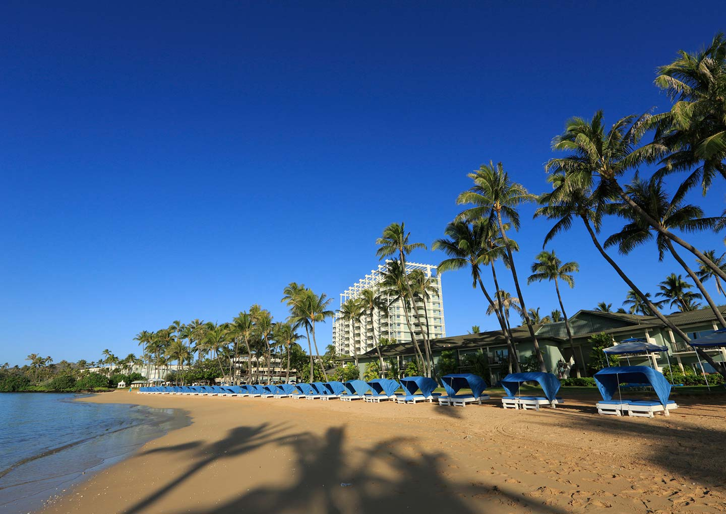 Luxury The Kahala Hotel And Resort In Honolulu For $306