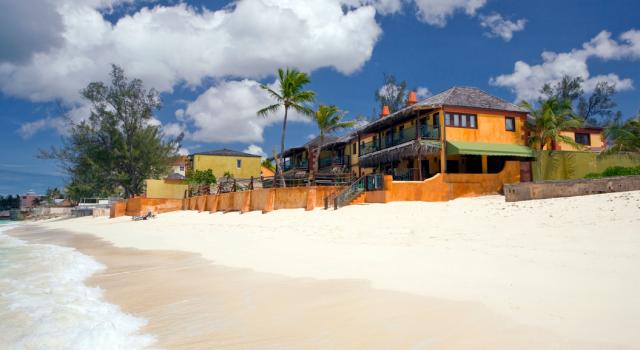 Marley Resort and Spa on the Bahamas