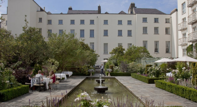 Le Merrion hotel