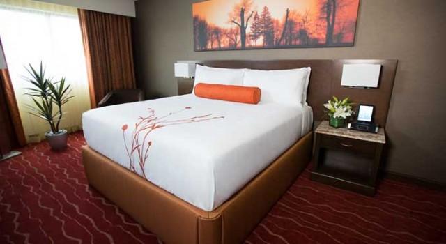 Mohegan Sun Pocono Hotel Deals