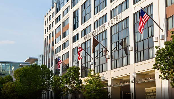 Renaissance Washington DC Downtown Hotel
