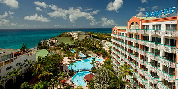 Sonesta Maho Beach Resort and Casino