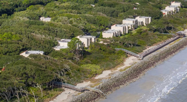 3 Star Villas By The Sea Resort On Jekyll Island For 118