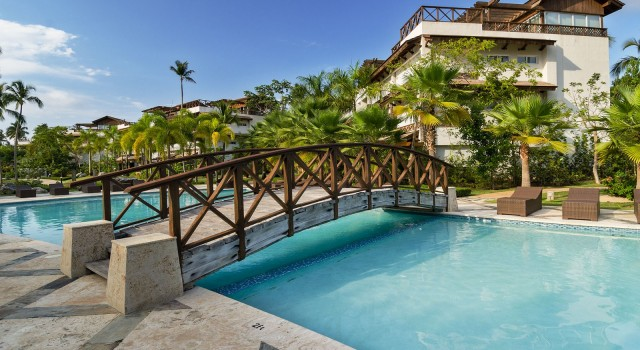 Xeliter Balcones del Atlantico - pool view