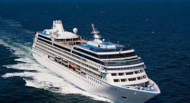 Azamara Quest ship by Azamara Club Cruises