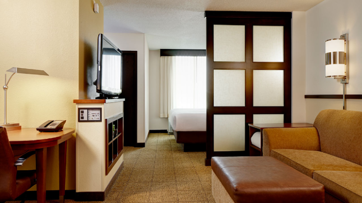 3 Star Hyatt Place North Charleston Hotel For 125 The