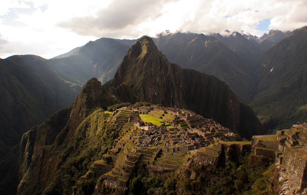 6 Nights Peru Vacation To Cuzco And Machu Picchu For 899 The Travel Enthusiast The Travel