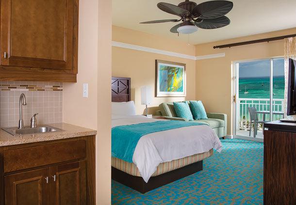 Bedroom Beach Club