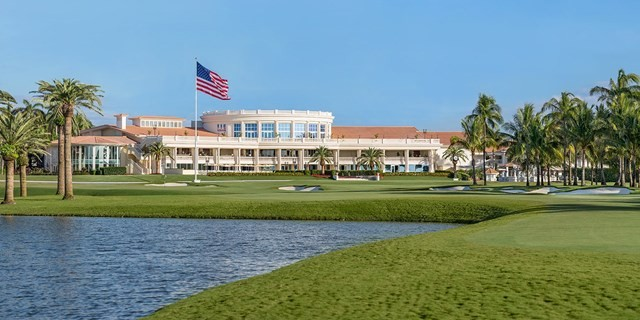 Trump National Doral Miami - exterior view