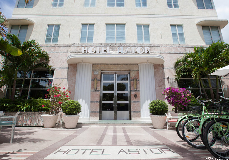 Hotel astor 4 star boutique hotel in miami beach for for 4 star boutique hotel