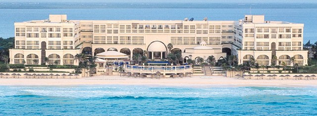 4 Nights Getaway At Casamagna Marriott Cancun Resort For