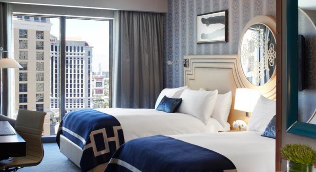 City Room at The Cosmopolitan of Las Vegas
