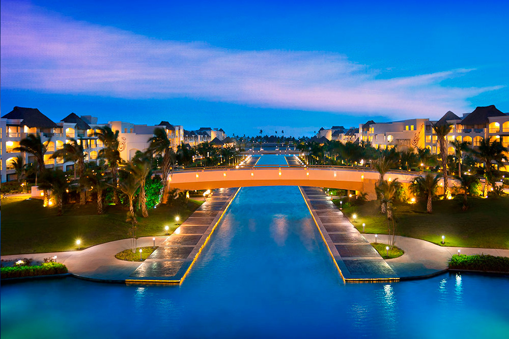 Hard Rock Cafe Resort Punta Cana