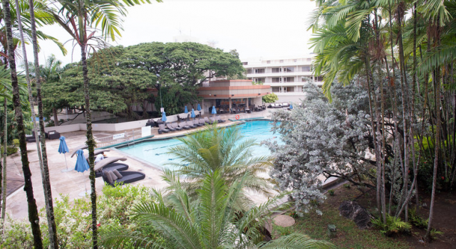 Hilton Trinidad and Conference Centre