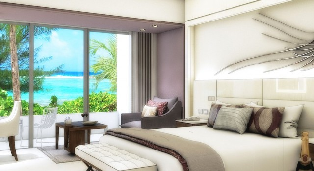 Suite at Royalton Blue Waters Montego Bay