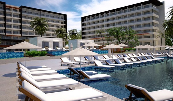 Royalton Blue Waters Montego Bay resort