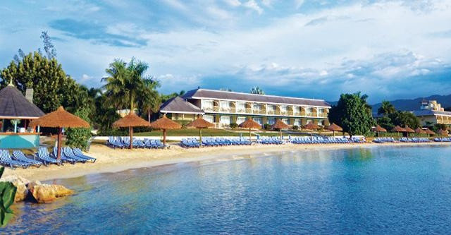 Sunscape Cove Resort and Spa Montego Bay