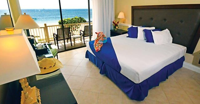 Room at Sunscape Cove Resort and Spa