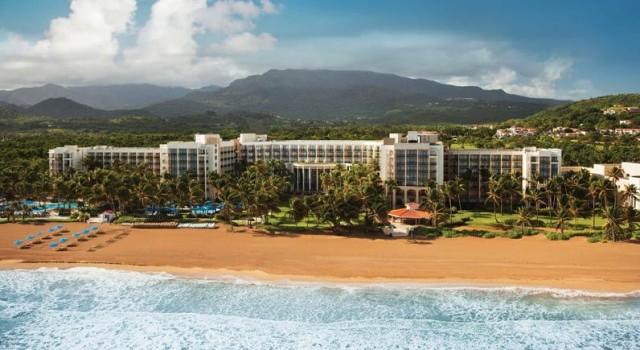 Wyndham Grand Rio Mar Beach Resort