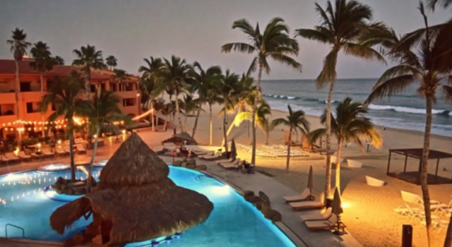 Bel Air Collection Resort and Spa Los Cabos
