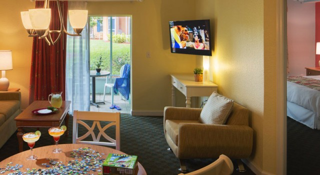 Suite at Festiva Orlando Resort