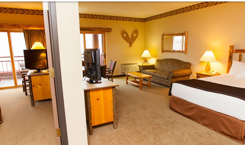 Pin Kidkamp Suite Great Wolf Lodge Images To Pinterest