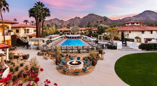 Miramonte Resort and Spa in Indian Wells