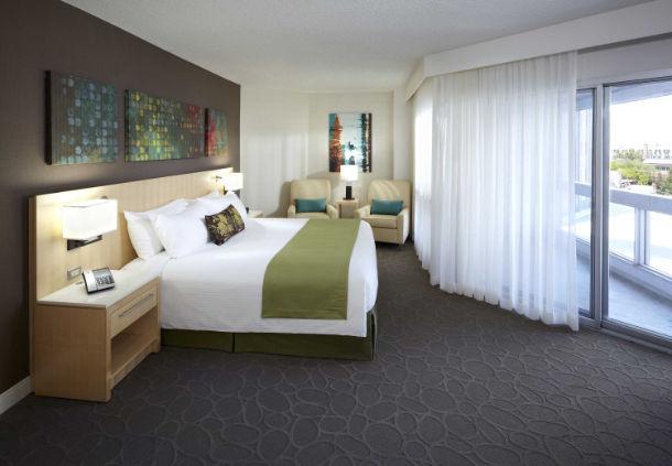 Hotel Delta Montreal Spa