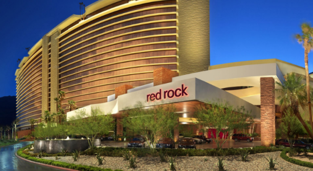 Red Rock Casino Resort and Spa in Las Vegas