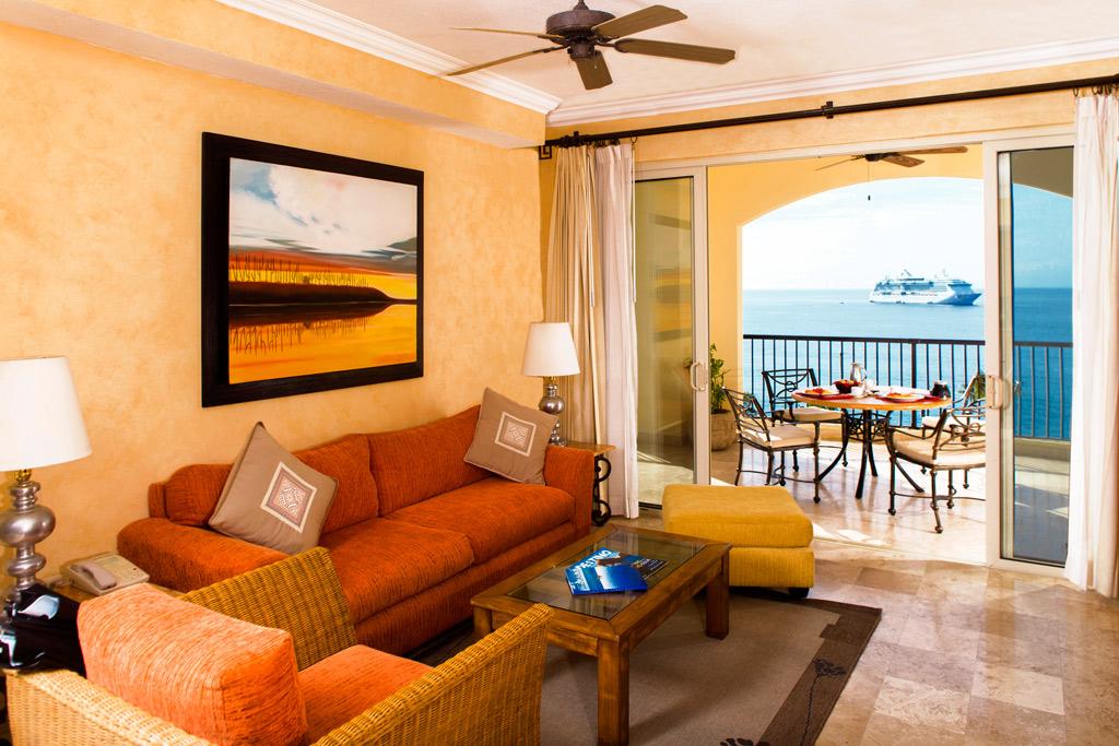 Villa Del Arco Beach Resort And Spa In Los Cabos For 119