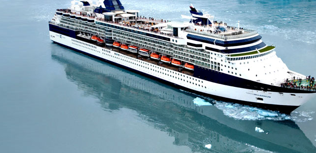 Celebrity Millennium Cruises to Alaska - Cruise Critic