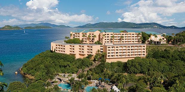 Sugar Bay Resort and Spa
