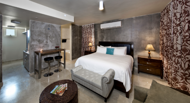 Signature Suite at Ciqala