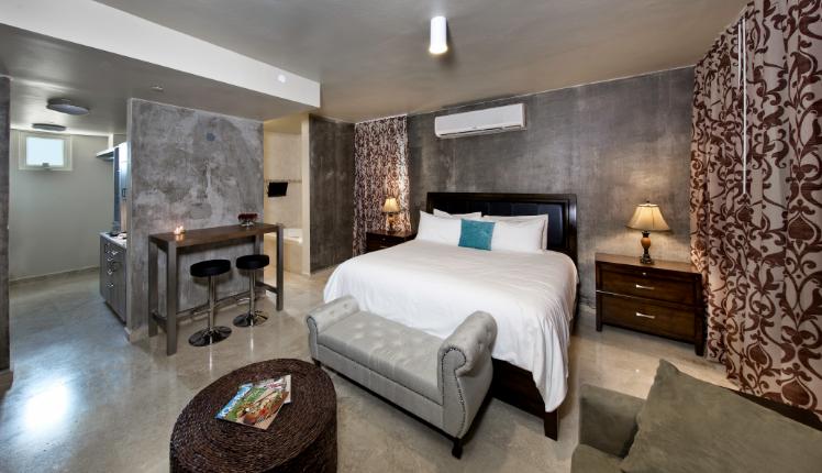Ciqala Luxury Hotel