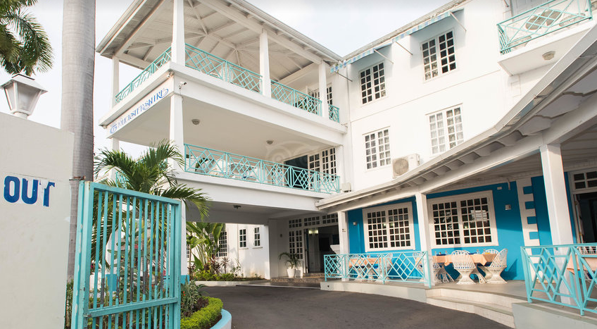 Deja Hotel Montego Bay