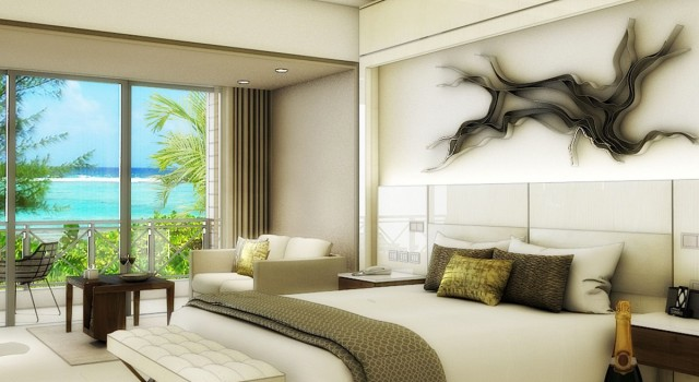 Suite at Hideaway at Royalton Negril