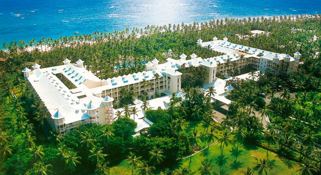 Hotel Riu Palace Macao in Punta Cana