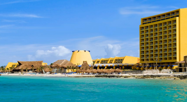 Melia Cozumel Golf
