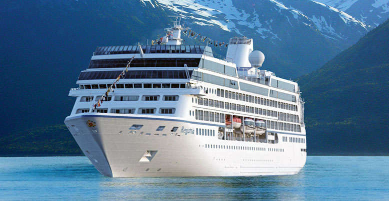 7 Nights Luxury Alaska Cruise With Oceania Cruises For 2599  The Travel Ent